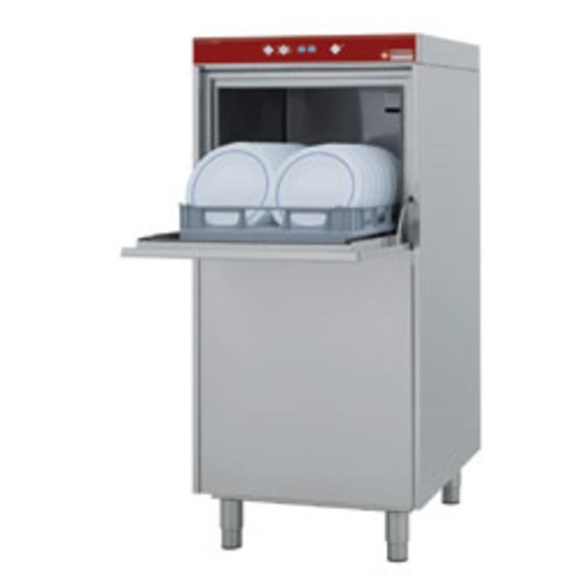 Lave vaisselle sur lev 6 6 kw 02dek np achat lave for Vaisselle cuisine professionnelle