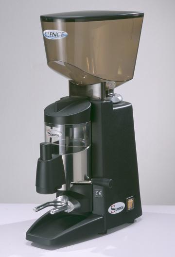 moulin caf silencieux santos 60 60 achat moulin. Black Bedroom Furniture Sets. Home Design Ideas