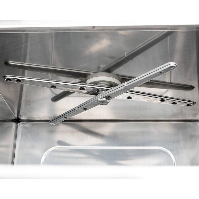 lave vaisselle professionnel inox hauteur 801015 achat. Black Bedroom Furniture Sets. Home Design Ideas