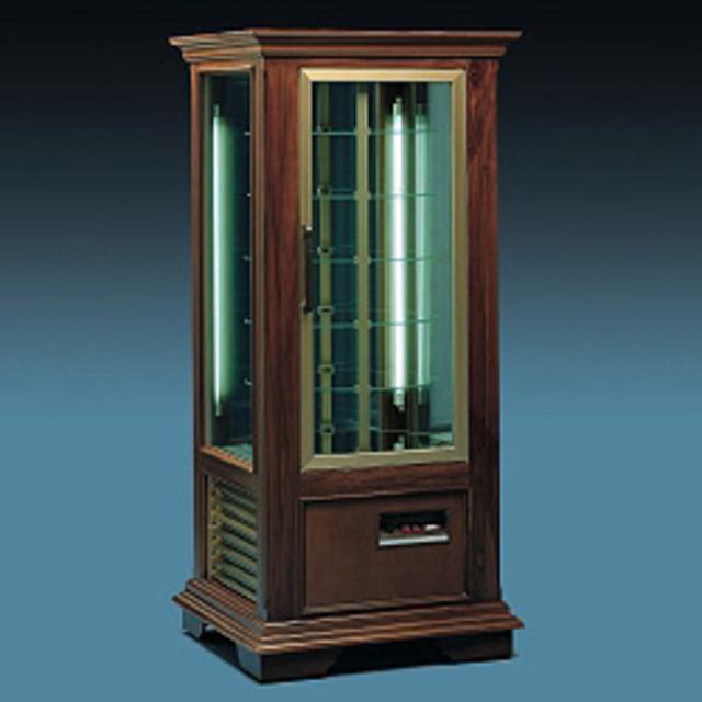 vitrine pour chocolat 4 faces vitr es barocca500rchoc. Black Bedroom Furniture Sets. Home Design Ideas