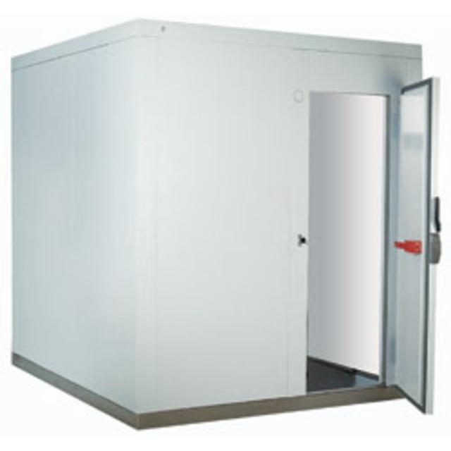chambre froide sans groupe diamond c18an c1 8an achat chambre froide sans groupe. Black Bedroom Furniture Sets. Home Design Ideas
