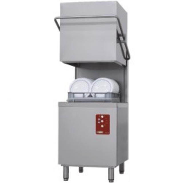 Lave vaisselle capot 500x500 diamond d26eks np achat for Vaisselle cuisine professionnelle