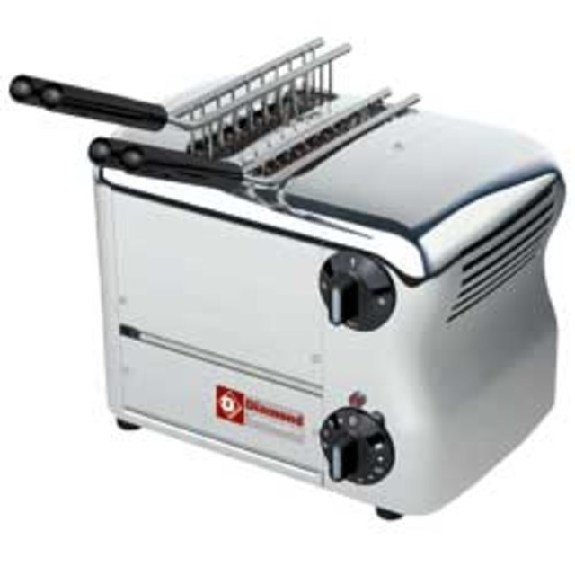 toaster croque monsieur 2 pinces diamond d2cmx achat toaster croque monsieur 2. Black Bedroom Furniture Sets. Home Design Ideas