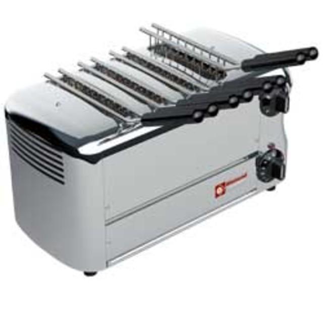 Toaster croque monsieur 4 pinces diamond d4cmx achat - Sachet cuisson croque monsieur grille pain ...
