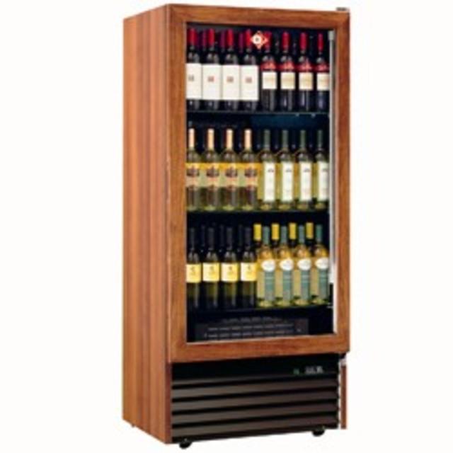 Cave vins diamond enoclima3701tv enoclima3701tv for Cave a vin garage froid