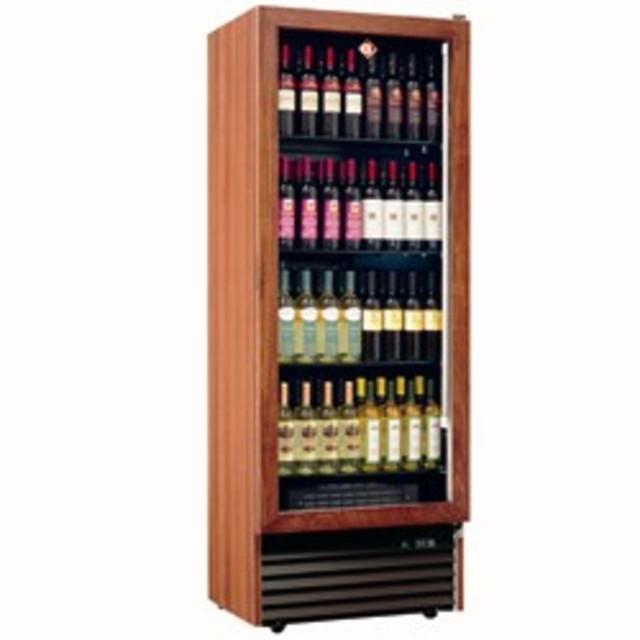 Cave vins diamond enoclima5001tv enoclima5001tv for Cave a vin garage froid