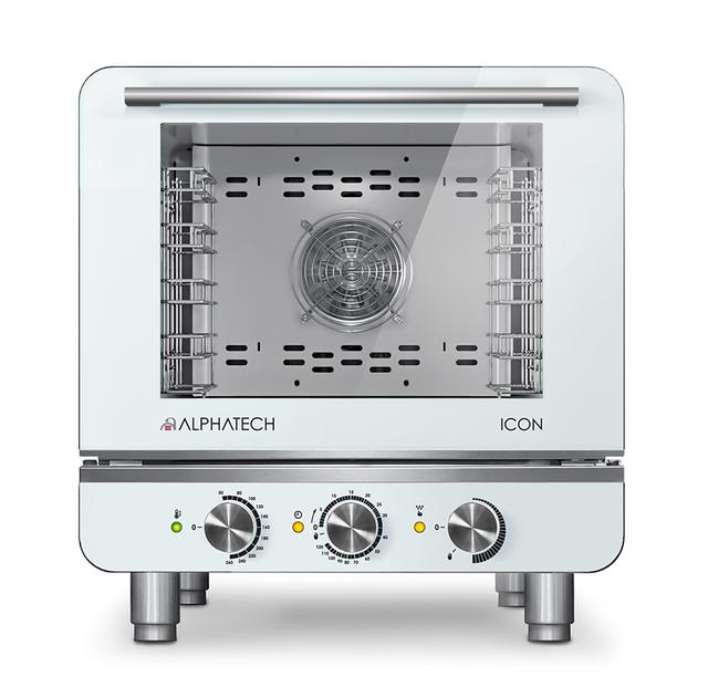 Four professionnel gaz humidificateur 5 x icgm051 - Le meilleur humidificateur ...