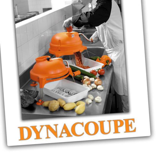 Coupe l gumes dynamic dynacoupecl001 dynacoupecl001 - Coupe legumes manuel professionnel ...