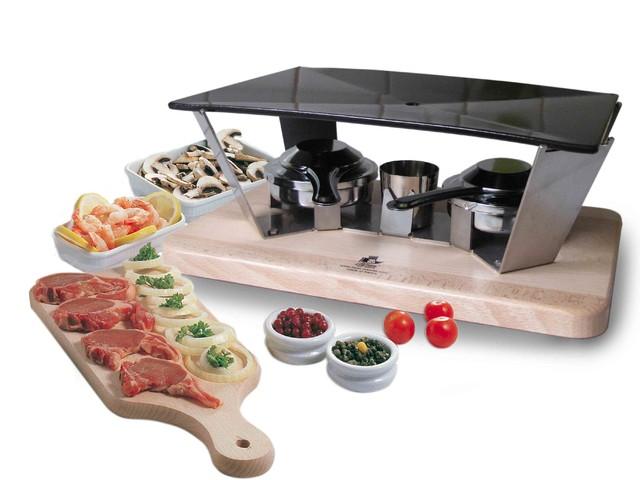 plancha de table professionnelle bron plan01 achat plancha de table. Black Bedroom Furniture Sets. Home Design Ideas