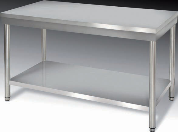 tables travail inox materiel chr achat tables travail inox materiel chr. Black Bedroom Furniture Sets. Home Design Ideas