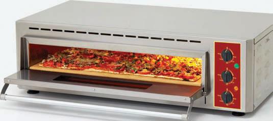 four pizza 1 chambre 2 pizzas electro pz4302d achat. Black Bedroom Furniture Sets. Home Design Ideas