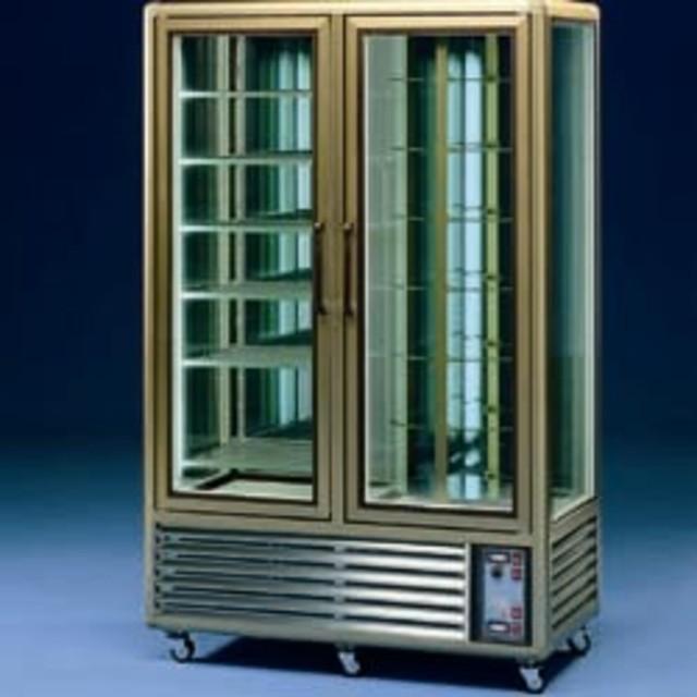 vitrine r frig r e n gative 4 faces snelle750gbtr. Black Bedroom Furniture Sets. Home Design Ideas