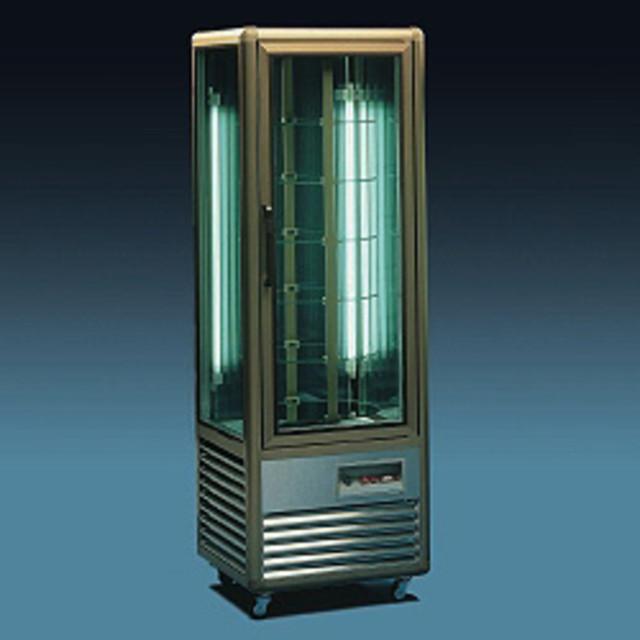 vitrine pour chocolat 4 faces vitr es snelle350rchoc. Black Bedroom Furniture Sets. Home Design Ideas