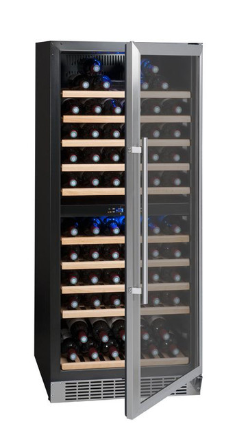 cave vins multizones la sommeliere tr2v12o achat cave vins multizones la. Black Bedroom Furniture Sets. Home Design Ideas