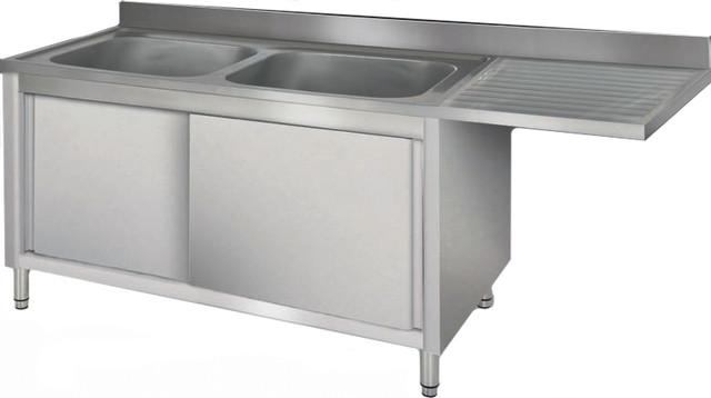 plonge sp ciale lave vaisselle 1 bac 1 plvpd1470sa achat plonge sp ciale. Black Bedroom Furniture Sets. Home Design Ideas