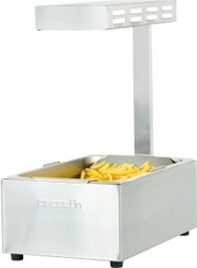 Chauffe frites GN 1/1 Infrarouge