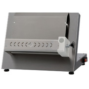 Laminoir ø 420 mm, 1 rouleau  linear , en inox