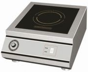 Plan de cuisson induction