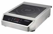 Plaque de cuisson induction tactile