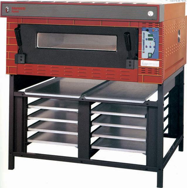 four pizza gaz 1 chambre 9 pizzas tf099to achat four pizza gaz 1 chambre 9. Black Bedroom Furniture Sets. Home Design Ideas