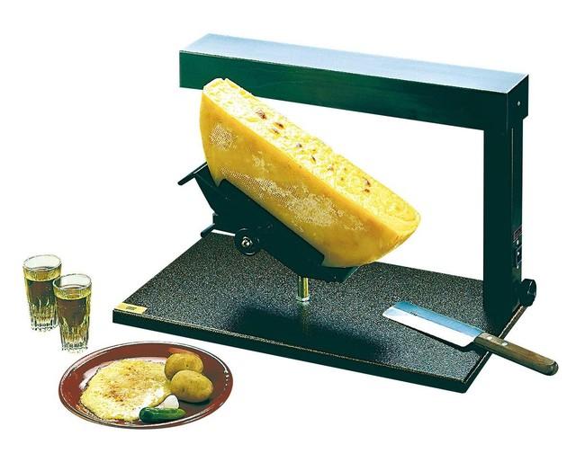 appareil raclette professionnel bron ttm10 achat. Black Bedroom Furniture Sets. Home Design Ideas